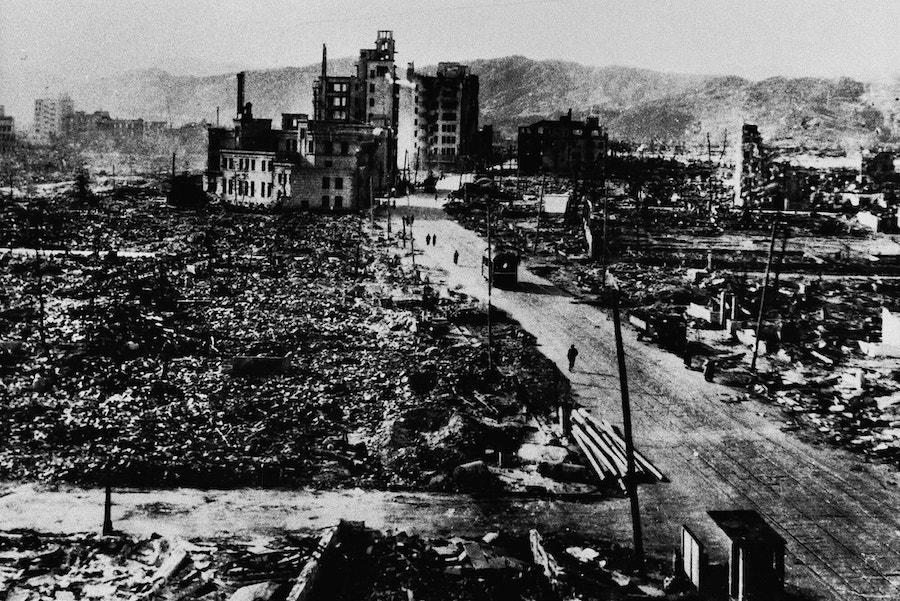 хиросима и нагасаки фото в настоящее время забывайте, что